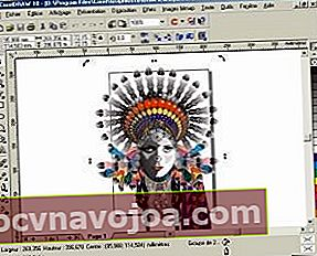 Definition von CorelDRAW
