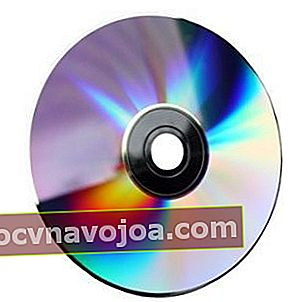 Definition der CD-ROM